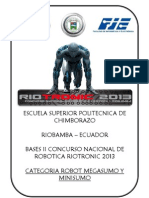 Reglamento Megasumo y Minisumo_riotronic 2013