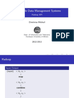 Hadoop API