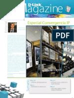 D-Link DMagazine Mayo2013