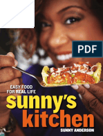 Recipes from Sunny's Kitchen by Sunny Anderson