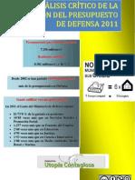 LIQUIDACION gasto Defensa 2011.pdf