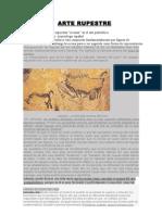 IMP.info de Arte Rupestre Para Analizar Escena Del Pozo!