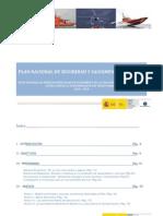 Plan Nacional SAR 2010-2018