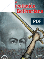 La Revolucion Bolivarianawe