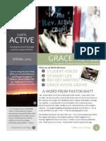lcm newsletter 2013