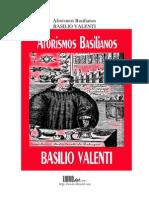 aforismos basilianos