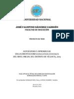 Proyecto de Tesis Carrasco