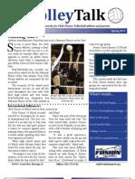 Volleytalk Newsletter