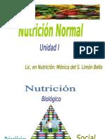 Nutricion Normal