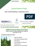 CNAP Project
