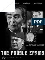 Prague Spring Movie Poster