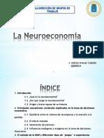 1. Neuroeconomía_Presentación