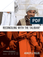 Reconciling With the Taliban? Toward an Alternative Grand Strategy in Afghanistan