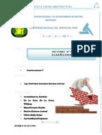 informe de albañileria juliana MODIFICADO PARA MI GRUPO