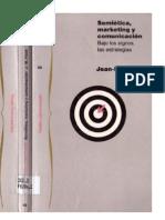 Semiotica marketing y comunicación Jean Marie Floch