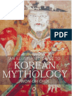 Korean Mythology