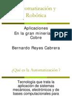 Automatizacion y Robotica - ROBOT BROKK