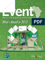 Event Issue 1 eBook 2013