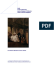 I matrimoni diseguali nel 1700