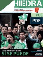 Revista La Hiedra núm. 6 maig - agost 2013