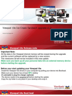 Viewpad 10e V1.2 ICS Upgrade