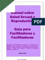 Manual Salud