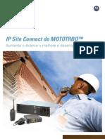 IP Site Connect Do MOTOTRBO Aumente o Alcance e Melhore o Desempenho[1]