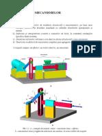 Mecanisme ID Cap. 1-Structura