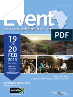 Event Issue 2 eBook 2013