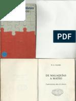H.a. IRONSIDE de Malaquias a Mateo