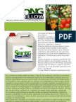 Biotecnologia Agricola Strong Billow