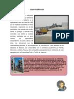 Fosfatos de Bayovar