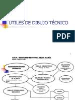 Transparencias Dibujo Tecnico 2.ppt
