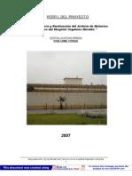 Hospital Cayetano ProyectoArchivo0611