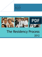 Residency Process Guide