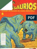 Dinosaurios #05
