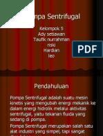 Pompa Sentrifugal ppt.ppt