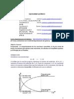guía de equilibrio químico final