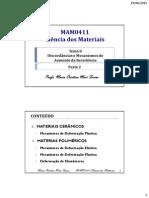 7_MecanismosDeformacaoAumentoResistencia_Parte2_ProfaMCristinaMFarias_2012_2