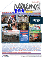 Amicuba Numero 59 Del 18 Febbraio 2013