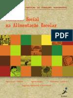 Controle Social Na Alimentacao Escolar