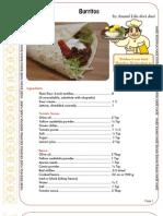 ISKCON desire tree - Burritos