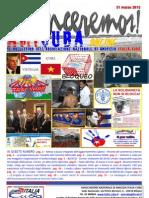 Amicuba Numero 62 Del 31 Marzo 2013