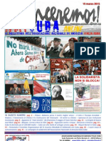 Amicuba Numero 61 Del 15 Marzo 2013