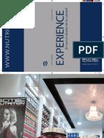 Catálogo de Productos Scitec Nutrition - 2013