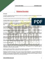 SITEMA_EXCRETOR