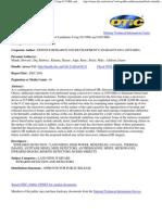Microwave Enhanced IR Detection of Landmines Using 915 MHz an..