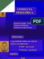 05.a Consulta Pediatrica III