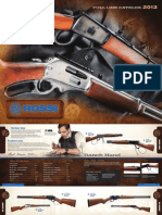 Rossi Firearms 2013 Catalog
