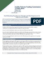Sef Factsheet Final